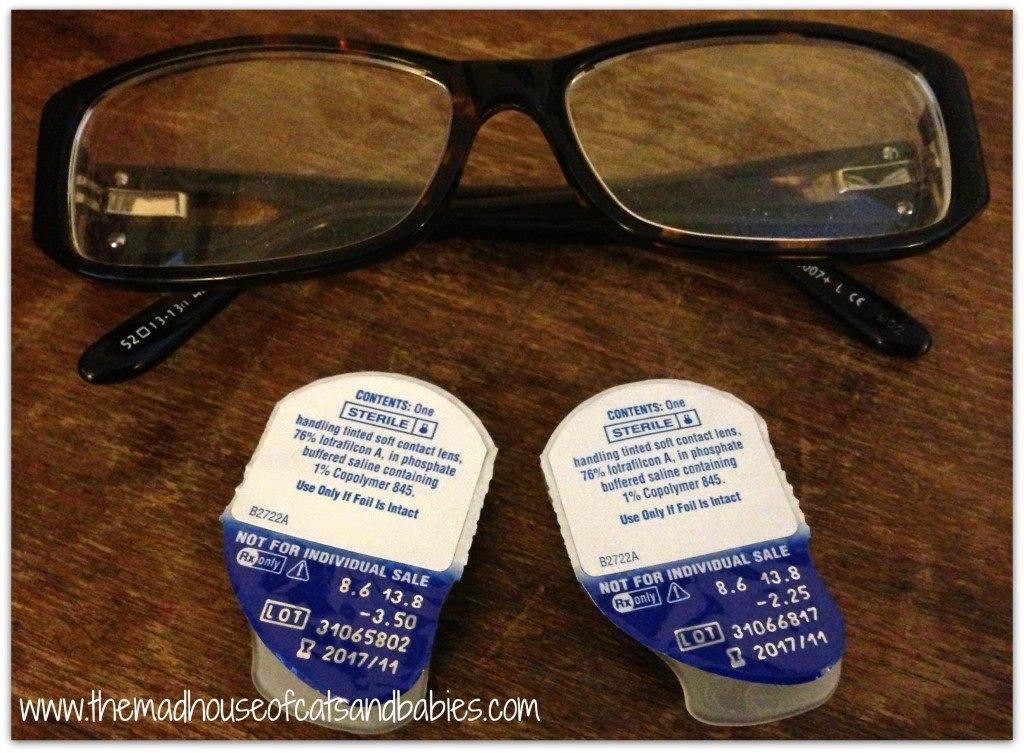 Glassesrantyfriday