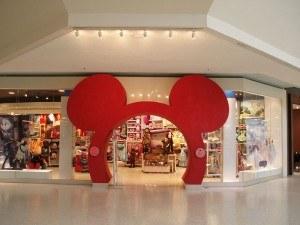 Disnet Store
