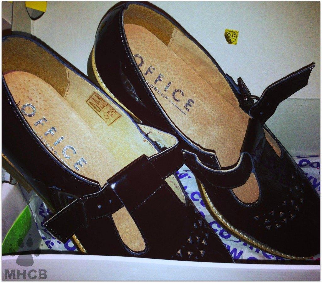 ShoesSilentSunday
