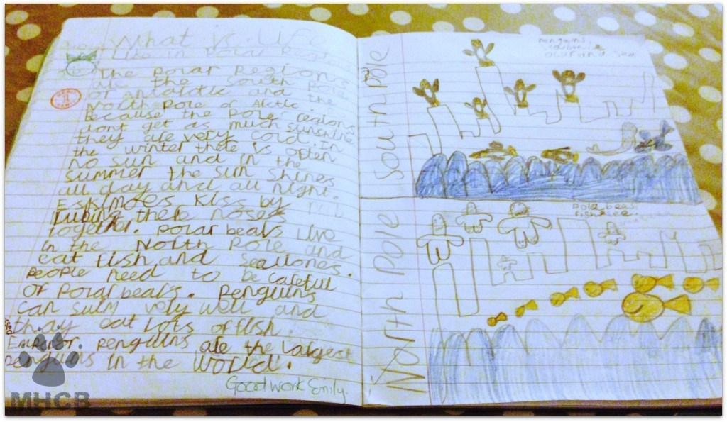Creative kids March 20th