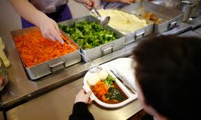 Meals for school