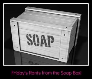 Ranty Friday Logo