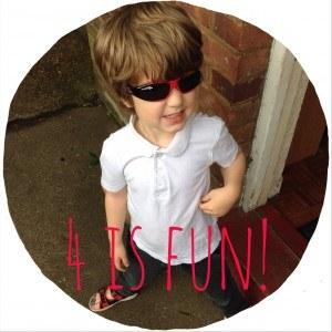 Four is Fun
