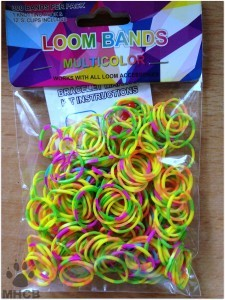 Loombands