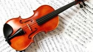 Violin exam