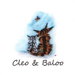 cleo & baloo