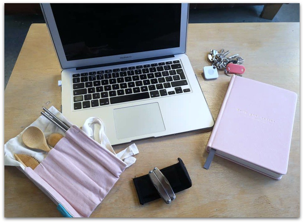 keeping life organised