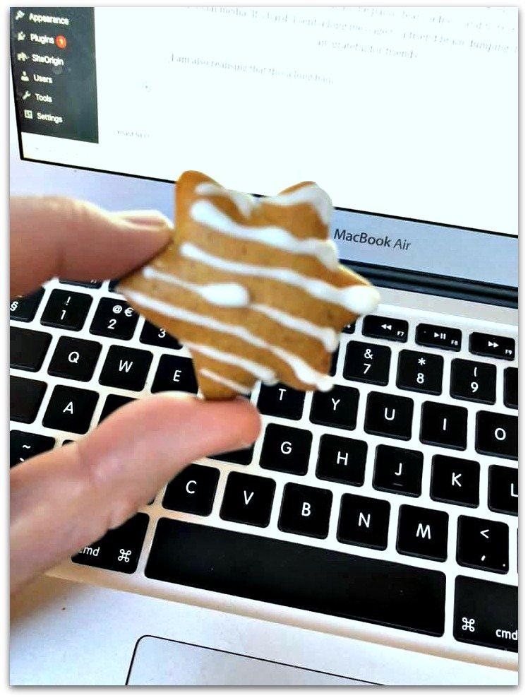 gingerbread cookies