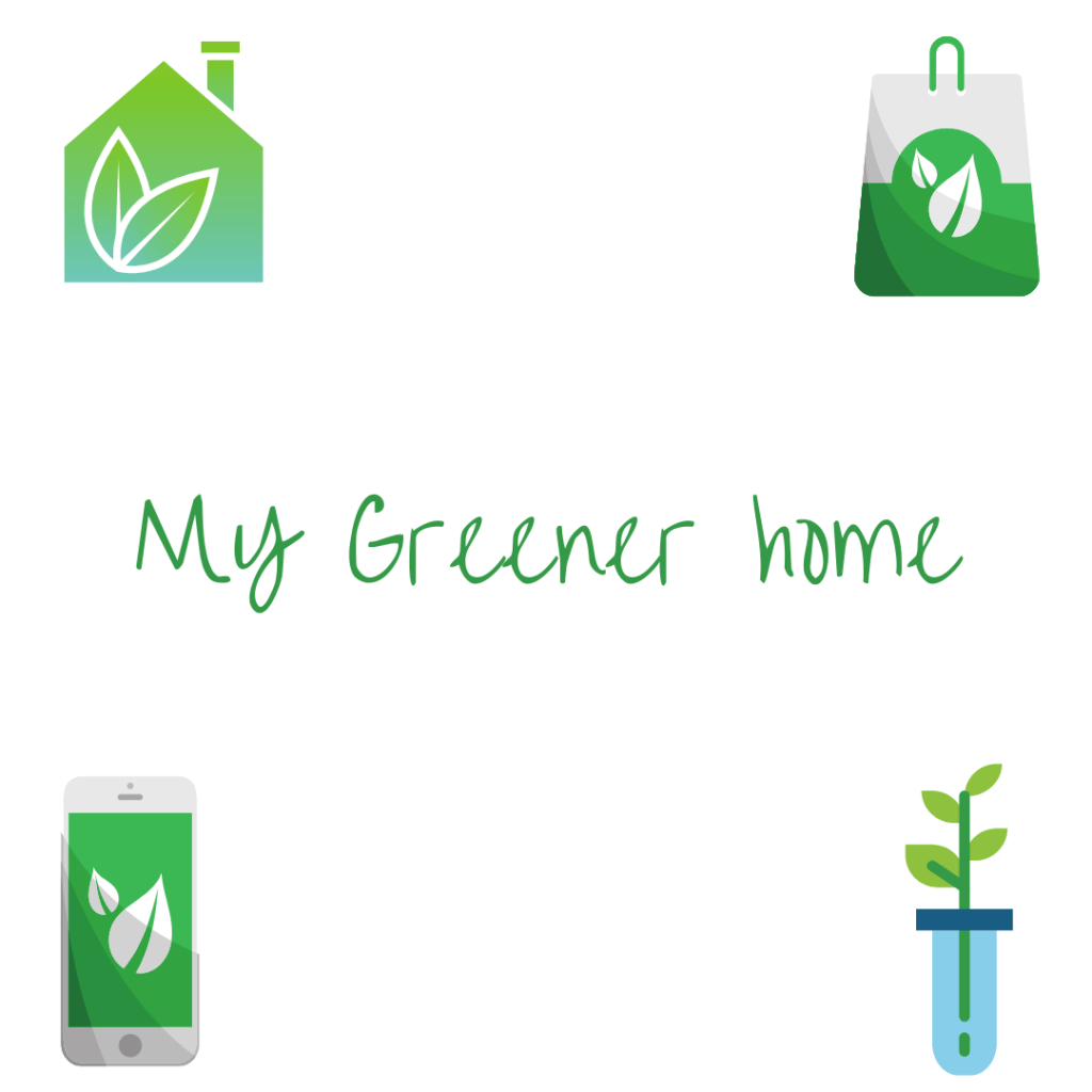 My greener home