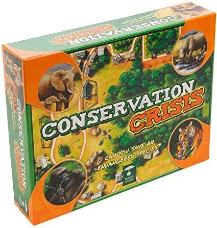 Conservation Crisis