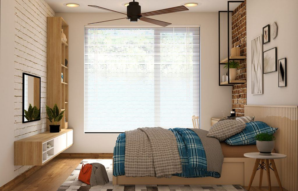 Create a Sleep-Friendly Bedroom