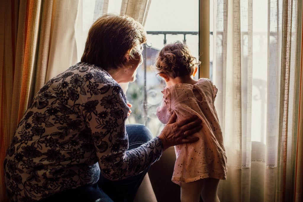 How Kids Can Spend Quality Time with Grandparents
