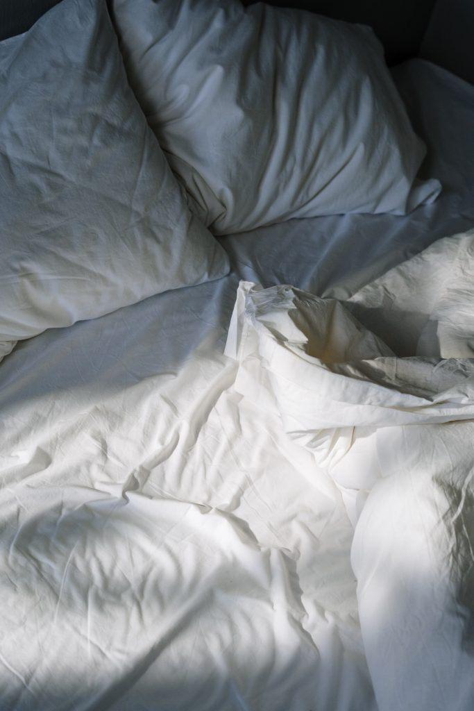 Sleep tools and tricks